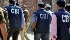 CBI arrests four Income Tax officers in in Corruption case