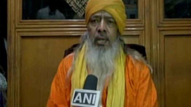 dargah diwans said i will not eat government should ban cow slaughter
