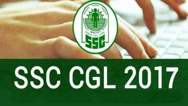 SSC, SSC Online, SSC Combined Graduate Level Examination‬, ‪Staff Selection Commission‬‬, SSC CGLE 2017, SSC CGL 2017, ssconline.nic.in, SSC CGL 2017 notification, CGL 2017, SSC CGL 2017 exam date, Education news