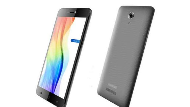 Coolpad launched mega 3 smartphone with 3 sim card slot