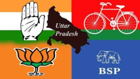 if no party get majority up will see the dirty politics as past