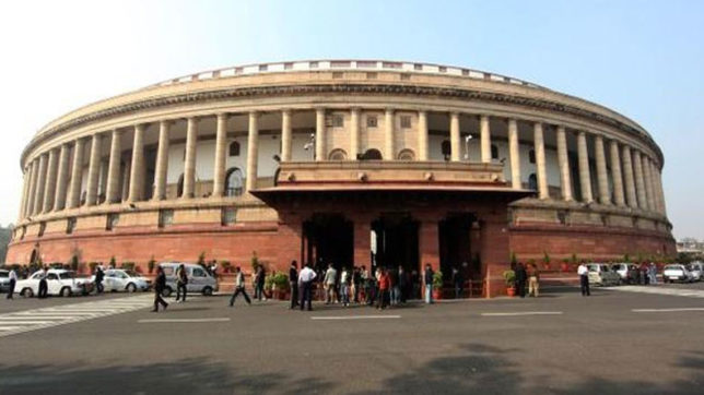 Parliament, Winter session, GST, CGST, IGST, Bill, november, december, April, New Delhi
