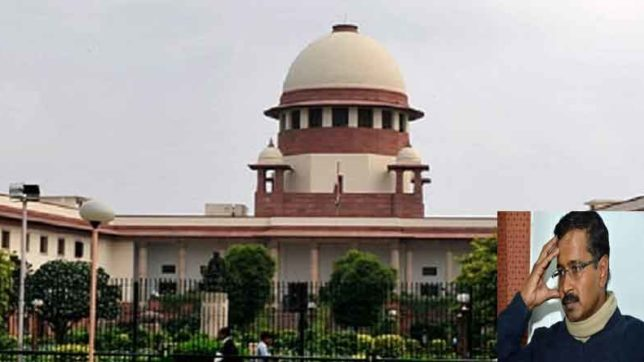 supreme court asks was delhi cheif minister silent in meeting over dengu and chickungunia