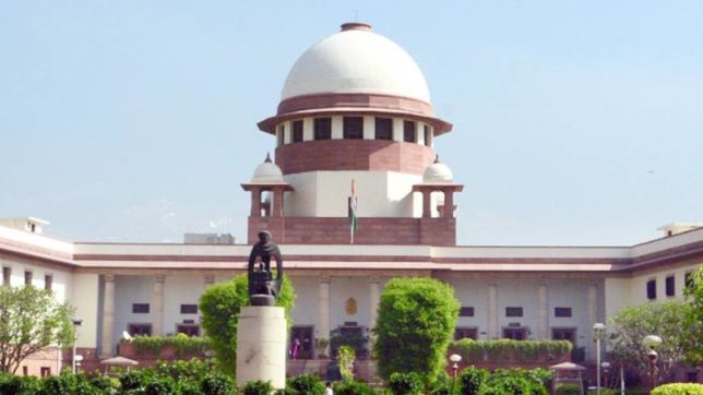 Supreme court-NEET
