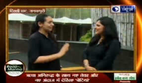 India News show Betiyan with Richa Anirudh Inspiring story of Shilpi Marwah