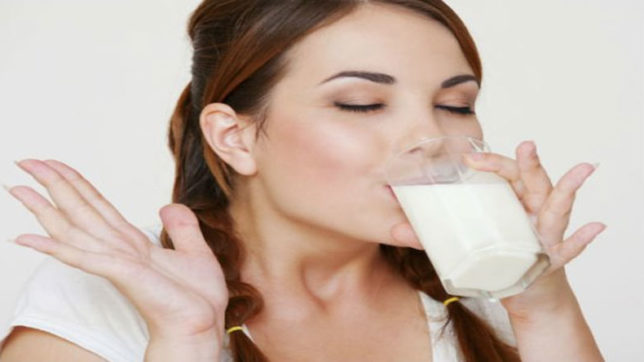 boiled milk is really harmful for health