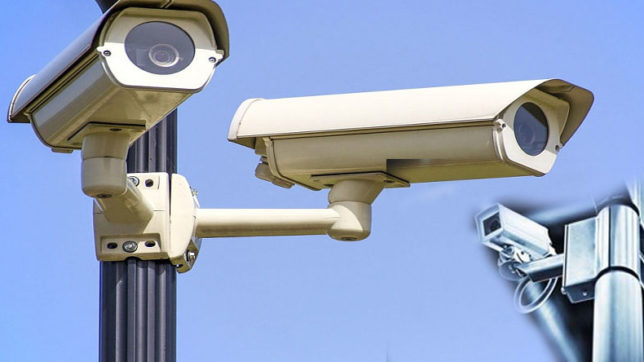 80 thousand camera will be will be set up in delhi for women security