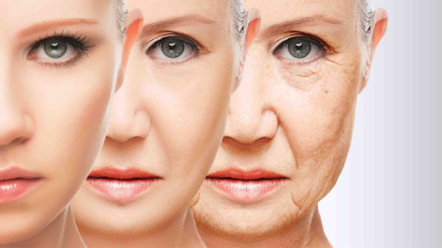 face pack of rice can help you to retain your youth with in 2 weeks