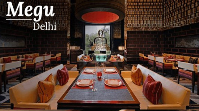 Ten Restaurants that Offer You a Michelin Star Experience in India