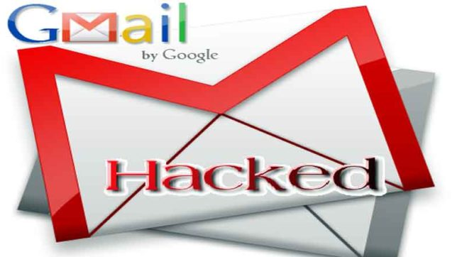 about 1 Million google account may reportedly hacked