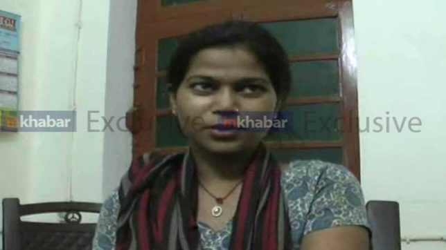 revolver rani arrested banda who kidnaps her lover from mandap