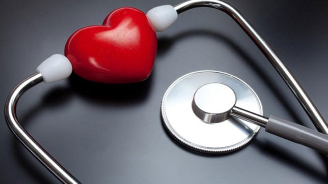 preventing these Disease in mid life can prevent a heart attack