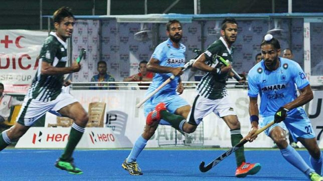 Hockey Asia Cup 2017 India beats arch rival Pakistan by 4-0 to reach Asia Cup 2017 Final slated on Sunday