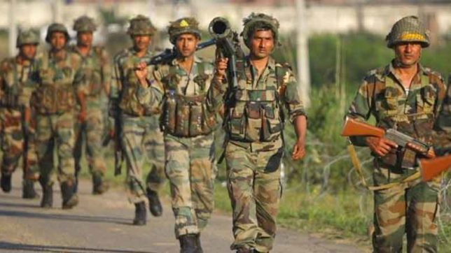 wipe out, militants, kashmir, indian army, security forces , camps, terrorist attacks