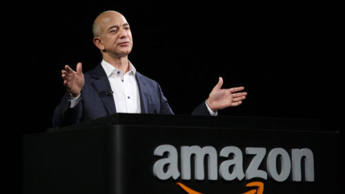 once again amazon founder jeff bezos overtakes bill gates as the worlds richest man