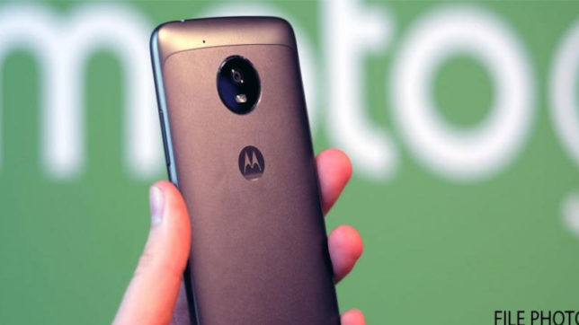 Motorola release list of smartphones who get latest android 8.0 update