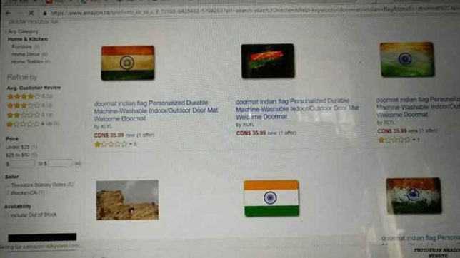 Sushma Swaraj, Canada, Ministry of External Affairs, Visa, Indian Embassy, Twitter, National Flag Insult