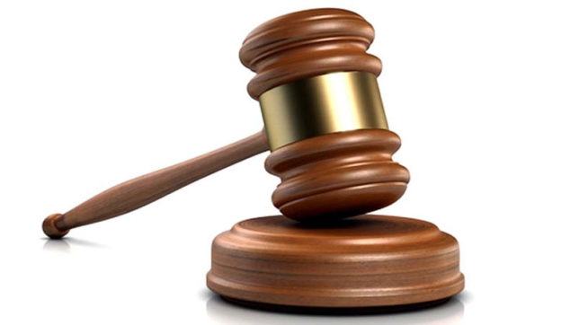 In Pratibhuti scam CBIs special court found guilty Harshad Mehta and five others