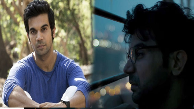 rajkumar rao upcoming film trapped trailor released