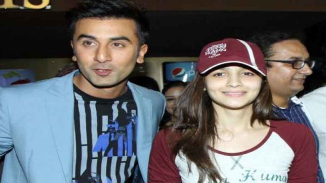 Ranbir kapoor, alia bhatt, dragon, super power, ayan mukharji, bollywood news, india news