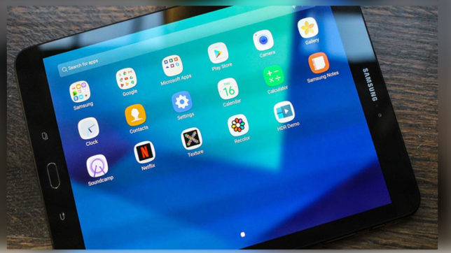 samsung galaxy tab s3,samsung galaxy tab s3 specifications,samsung galaxy tab s3 features,samsung galaxy tab s3 price,samsung,Galaxy tablets,gadgets,tech news,tablets,android,India News