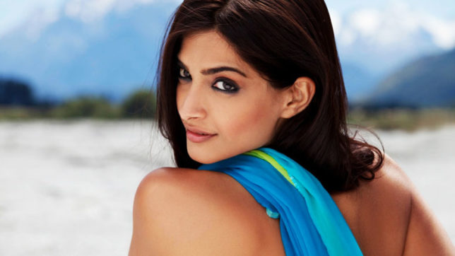 Sonam Kapoor said she never had sex with any co star