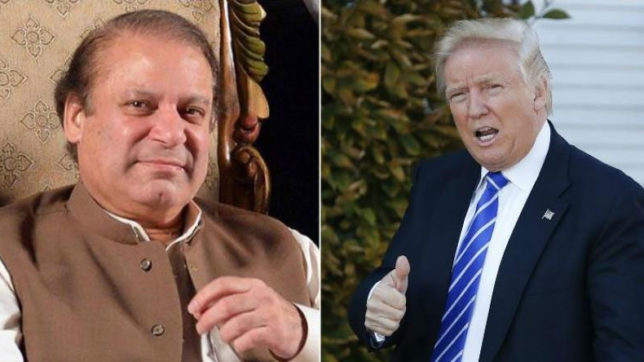 Trump wants to solve all the problems of Pakistan