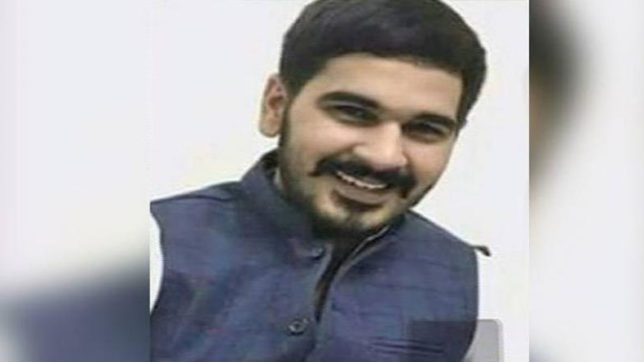 chandigrah case vikas barala arrested with his accused friends