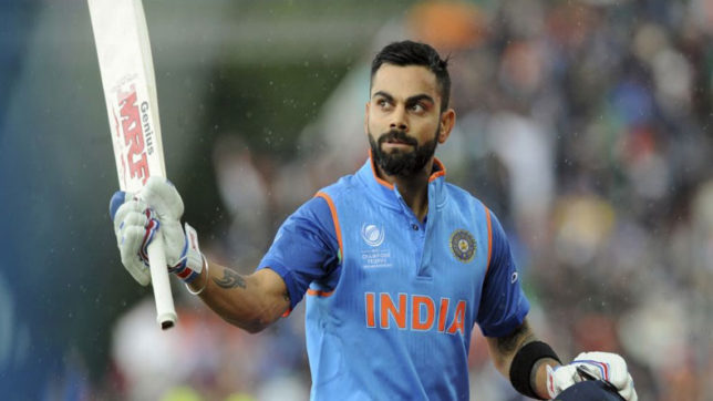 Virat kohli, Fastest 15000 runs, India, Sri lanka, T20, Sport news, Hindi news, Colombo