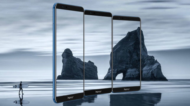 Honor 7X और Honor V10 to be launched in India