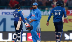 India vs Sri Lanka, 2nd ODI
