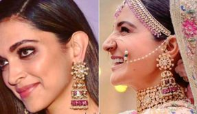 Sabyasachi-Mukherjee-troll-on-Anushka-Sharma-earrings