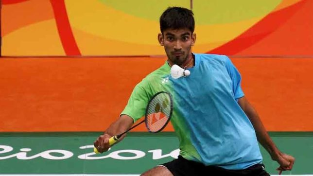 Kidambi Srikanth, Badminton, Japan Open, quarter finals, Sports