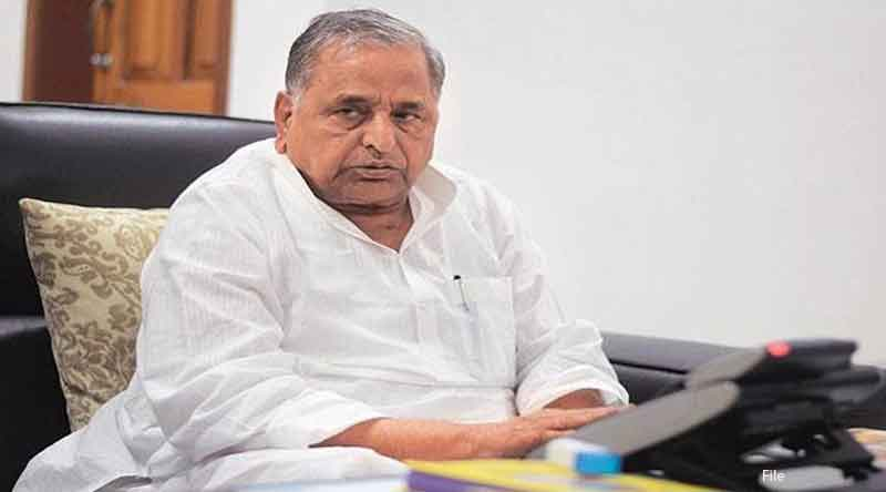 Mulayam Singh may call a national convention of samajwadi party