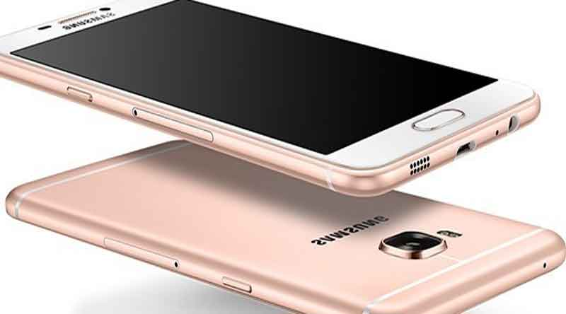 samsung launched galaxy c5 pro know its features & price