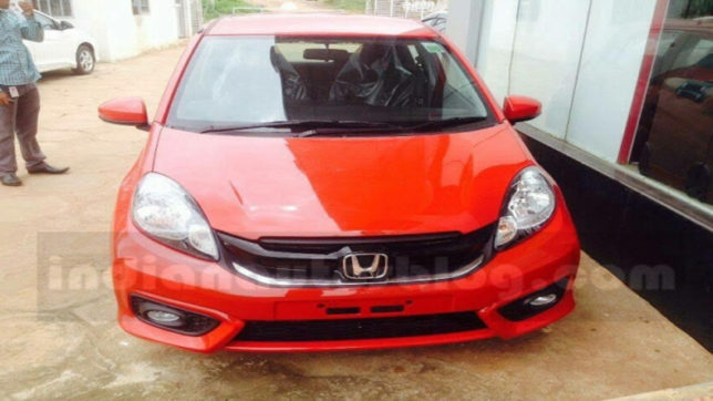 Car Dekho, Car News, honda brio, India News