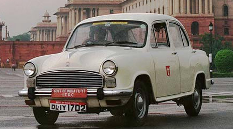 ambassador brand sold to french automaker peugeot for rs 80 crore