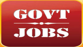 want to do government job in west bangal then apply soon