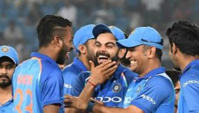 India vs Australia : india won 50th t20 matches after defeated australia in ranchi T20