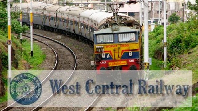 vacancies, West Central Railway, railway, Jabalpur, jobs, Vacancy, Fitter, Electrician, Diesel Mechanic, Welder