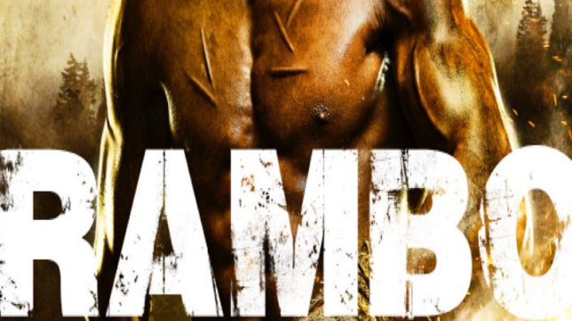 Tiger Shroff,Rambo Remake,First Look,Sylvester Stallone,Entertainment News, Twitter,Bollywood News in Hindi, Bollywood News,India News