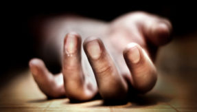 wife commit suicide after husband refused to eat breakfast