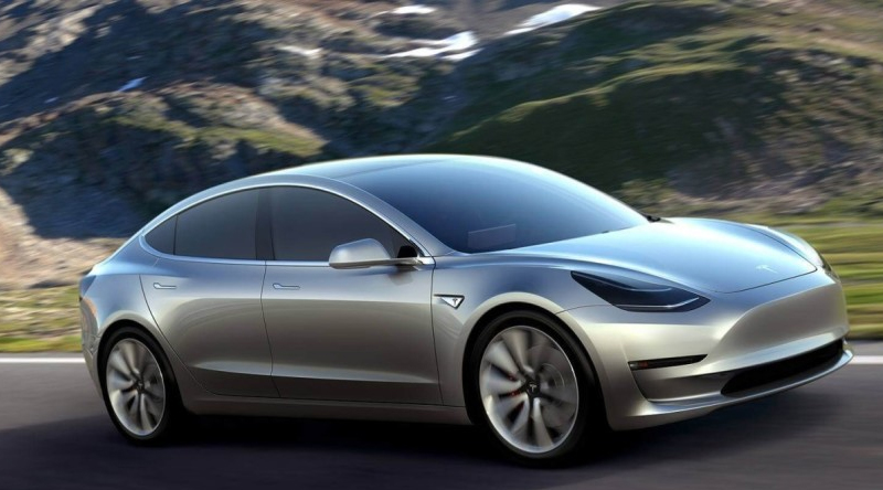 Tesla plans to launch its electric cars in India this summer