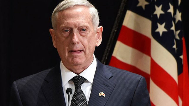 US Defence Secretary, Jim Mattis will, Nirmala Sitharaman, Pentagon, prime minister, Narendra Modi, visit India on Sep 26-28 sept, India News, Hindi News