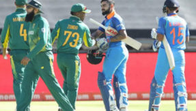South-Africa-vs-India,-2nd-T20