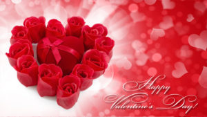 Happy Valentine Day messages and wishes in Hindi for 2018