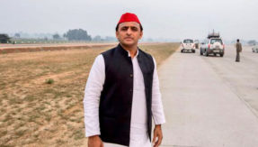 Akhilesh Yadav said on lack of cash in ATM in country May be a big conspiracy