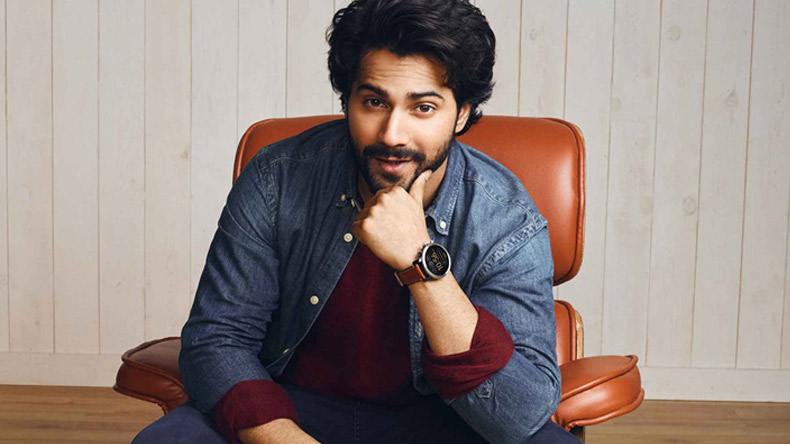 Varun Dhawan's little fan runs away from home to meet him, the actor helps her find way back