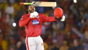 chris gayle kane williamson