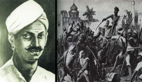 Bindi-Tiwari-is-also-a-bigger-hero-than-Mangal-Pandey-in-Barakpur,-Army-mess-sends-three-times-meal